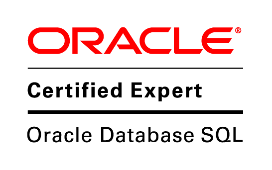 50 Shades of Oracle Database Certification Exam | {coding}Sight