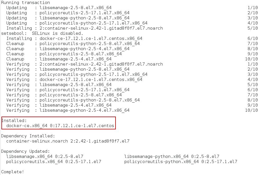 Docker and SQL Server on Linux   {coding}Sight