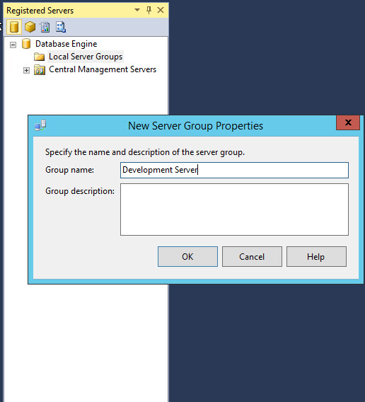 Registered Server, a Hidden Gem of SQL Server Management Studio