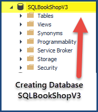 Tracking Changes is SQL Server Database