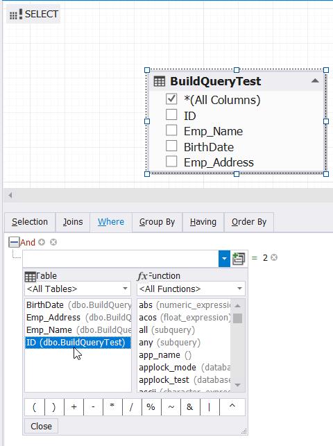 how to write tsql queries like a pro  codingsight