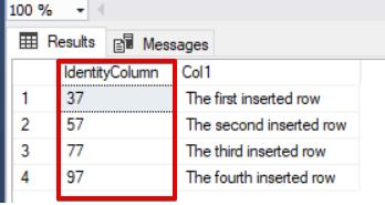 Microsoft SQL Server - Lesson 23: Surrogate Keys