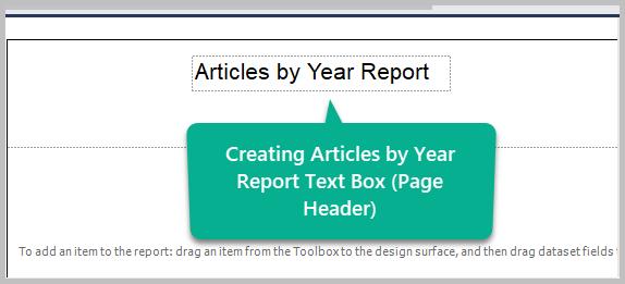 Add Page Header 2