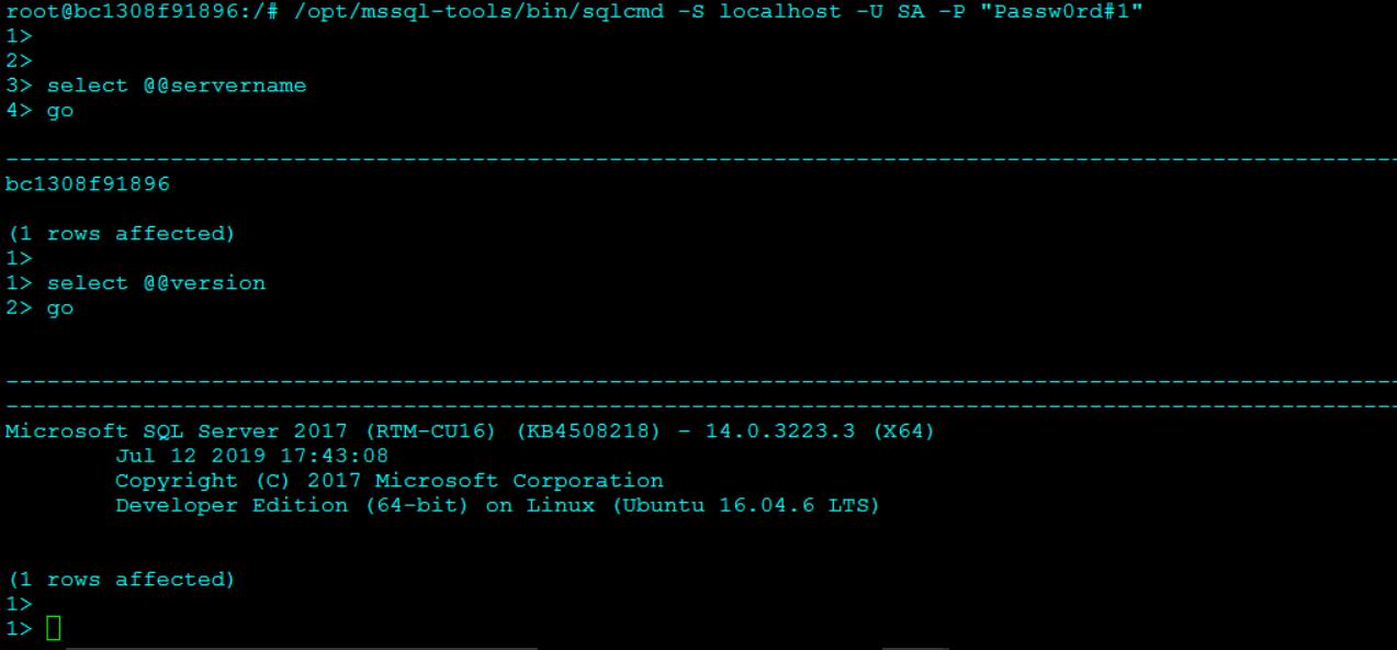 Inside the SQL Server Instance