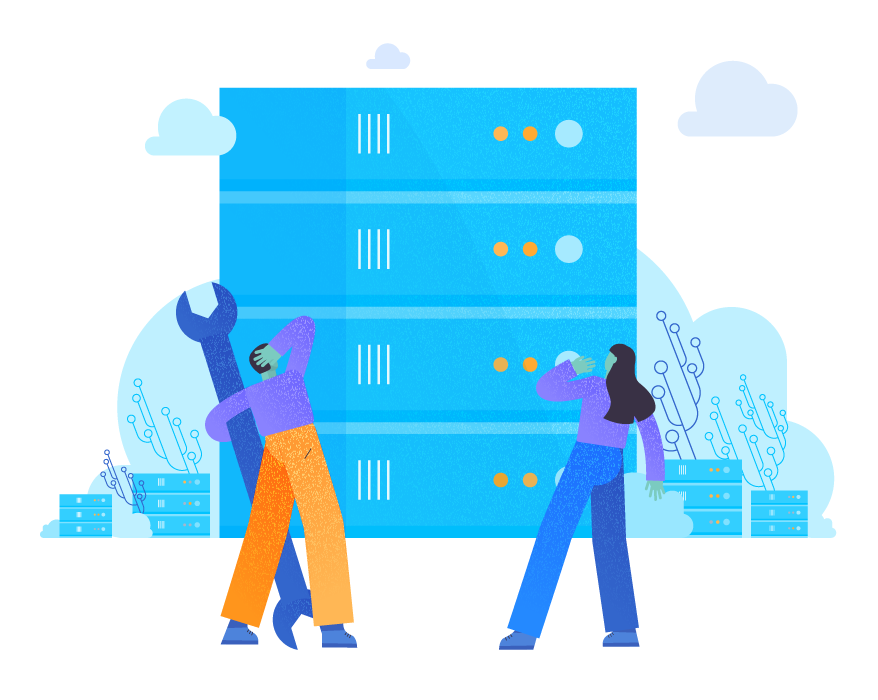 CodingSight - Workplace Encounters: Reclaiming Space from an Oversized Database