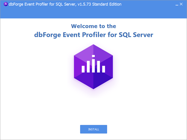dbForge Event Profiler for SQL Server