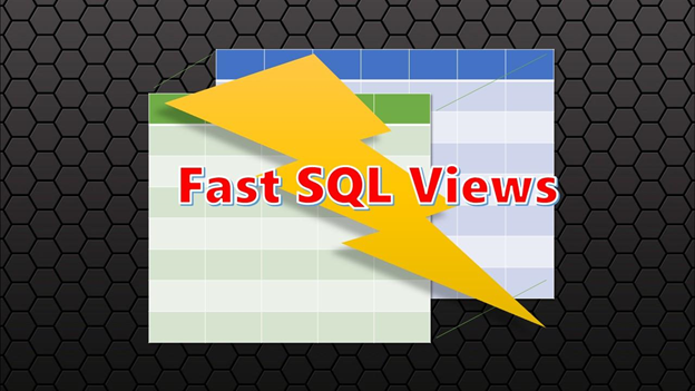 CodingSight - Top 3 Tips You Need to Know to Write Faster SQL Views