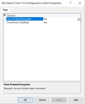 SQL Server Client Protocols