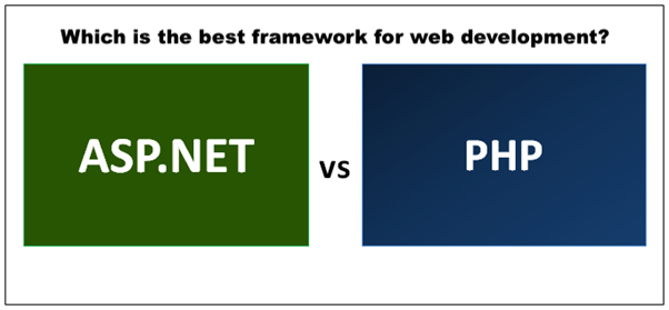 What is the best framework for web development?
