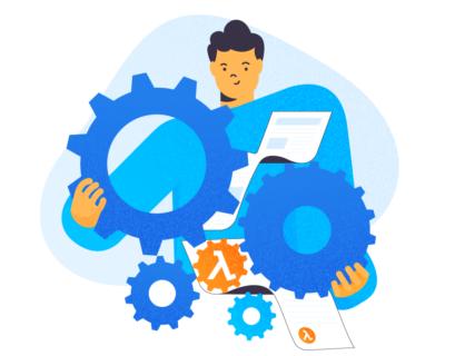 CodingSight - Layers in AWS Lambda Functions