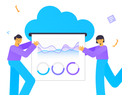 CodingSight - Sales Analysis with Power BI Desktop and Autonomous Database