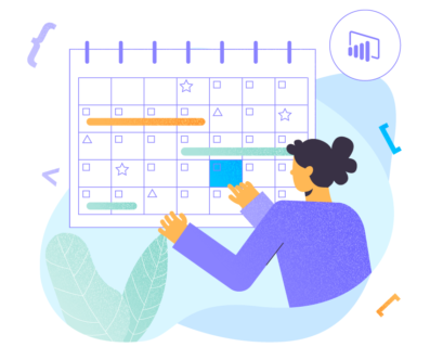 CodingSight - Power BI Date Table Template Tutorial
