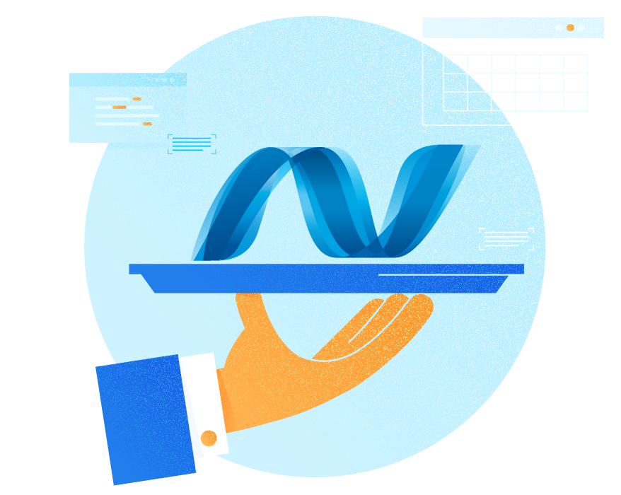 CodingSight - Entity Framework - just a few clicks away